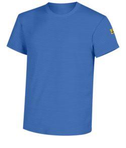 Antistatisches T-Shirt