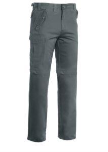 Multi-Pocket-Hose mit abnehmbaren Bein