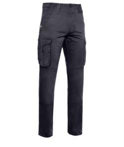 Multi-Taschen-Hosen